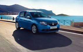 Renault Sandero 2018: Buen precio, atractivo diseño y buen espacio interior.