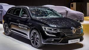 Auto Show de Ginebra 2018: Renault Talisman S Edition, exclusividad y deportividad