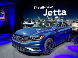 Volkswagen Jetta 2019: una nueva y más elegante y equipada generación