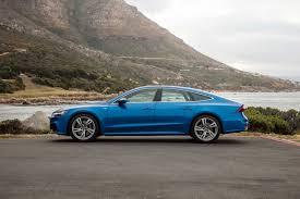 Audi A7 Sportback 2018: mejor diseño y ahora con la tecnología mild-hybrid