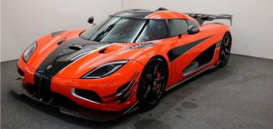 Koenigsegg Agera Final Edition, una despedida súper exclusiva