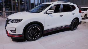 Nissan Rogue 2018: ahora con Propilot, la tecnología de manejo automático