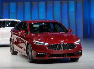 Ford dejará de vender los Fiesta, Focus y Fusion en Estados Unidos y se concentrará en las SUV.