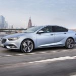 Opel Insignia Grand Sport 2018, más equipamiento y un menor precio