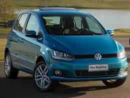 Volkswagen Fox 2018: mejores acabados y más equipamiento