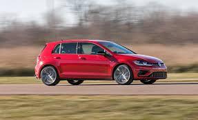 Volkswagen Golf 2018: cada día mucho mejor