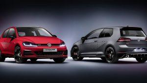 Volkswagen Golf GTI TCR Concept, el GTI más rápido de la historia  llegará listo para la calle