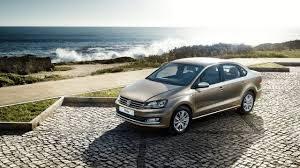 Volkswagen Polo Sedán 2018: pasará a llamarse Virtus.