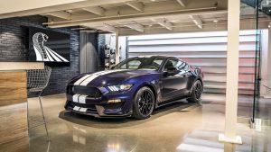Ford Mustang Shelby GT350 2019: más deportivo, emocionante y divertido