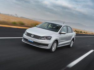 Volkswagen Vento 2018, presentación