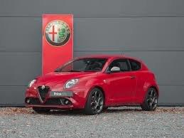 Alfa Romeo MiTo 2018: un compacto con espíritu deportivo italiano.
