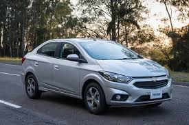 Chevrolet Prisma 2018: ahora más equipado