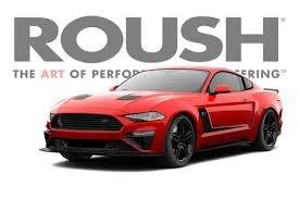 JackHammer Mustang de Roush Performance:  720 CV y 529 Nm de par