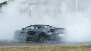 """McLaren 600LT, revive el """"Longtail"""" con 600 CV"""