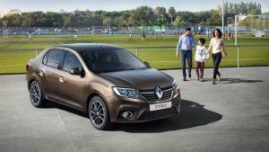 Renault Symbol 2018: con una excelente relación precio-equipamiento