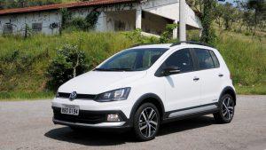 Volkswagen Fox Xtreme 2018: confiable, aventurero y de buen precio