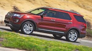 Volkswagen Teramont 2019, presentación en México