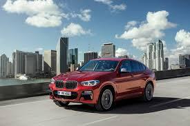 BMW X4 2019:una segunda generación más musculosa y deportiva