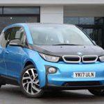 BMW i3s 2019: más deportividad, más tecnología y más lujo.