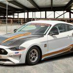 Ford Mustang Cobra Jet 2018 50th Anniversary, una edición limitada de aniversario