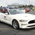 El Ford Mustang llegó a su unidad No. 10.000.000