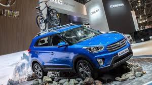Hyundai Creta 2019: un refrescante facelift