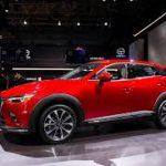 Mazda CX-3 2019: actualización de media vida