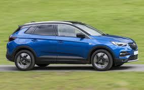 Opel Grandland X 2019: Confort, gran espacio y gran seguridad.