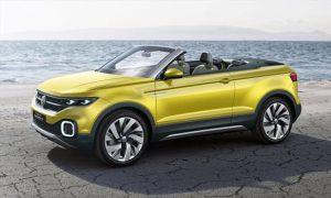 Lista de las nuevas SUVs que llegarán al mercado