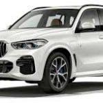 BMW X5 xDrive45e iPerformance, la versión híbrido enchufable del X5
