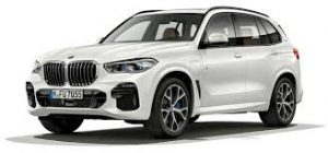 BMW X5 xDrive45e iPerformance, la versión híbrido enchufable del X5