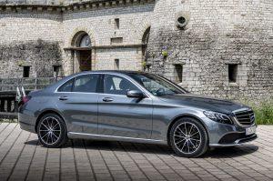 Mercedes-Benz Clase C 2019, mejor diseño y conducción casi autónoma