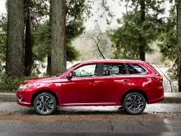 Mitsubishi Outlander 2019: una de las SUVs más seguras según el IIHS