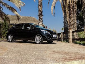Peugeot 208 Puretech 2019, mejor eficiente y mejor desempeño