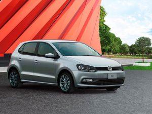 Volkswagen Polo 2019, muy pocos cambios.