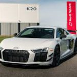 Audi R8 V10 Plus Competition Package, solo 10 exclusivas unidades