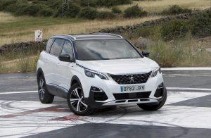 Peugeot 5008 2019, atractiva, lujosa y eficiente