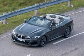 BMW Serie 8 Convertible 2019:  felicidad, lujo y exclusividad a cielo abierto