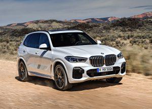 Salón del Automóvil de Bogotá 2018: BMW X5 2019, tecnología de alto nivel