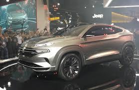 Salón de Sao Paulo 2018: Fiat Fastback Concept, una novedosa y vanguardista SUV