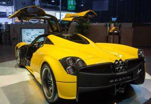 Imágenes de carros excepcionales (2)