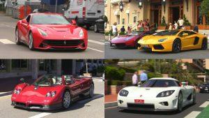 Imágenes de autos fuera de serie (10)