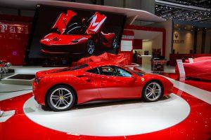Imágenes de coches lujosos (11)