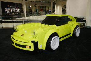Imágenes del Auto Show Los Ángeles de 2018 (1)