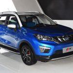 Changan CS15 2019, una SUV moderna y bien equipada