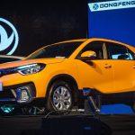 DFM AX4 2019: llega a revolucionar el mercado de las SUV Compactas.
