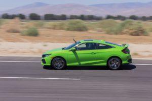 Honda Civic Coupé 2019: una imagen renovada para seguir su exitoso camino