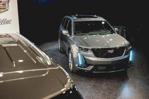 Salón de Detroit 2019: Cadillac XT6 2020, una lujosa SUV para siete ocupantes