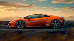 Lamborghini Huracán EVO 2019, nueva imagen y con bestiales 640 CV.