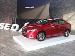 Mazda3 Sedán 2019: cada día más Premium